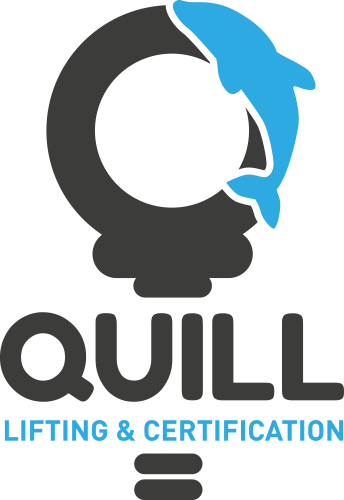Quill Lifting and Certification